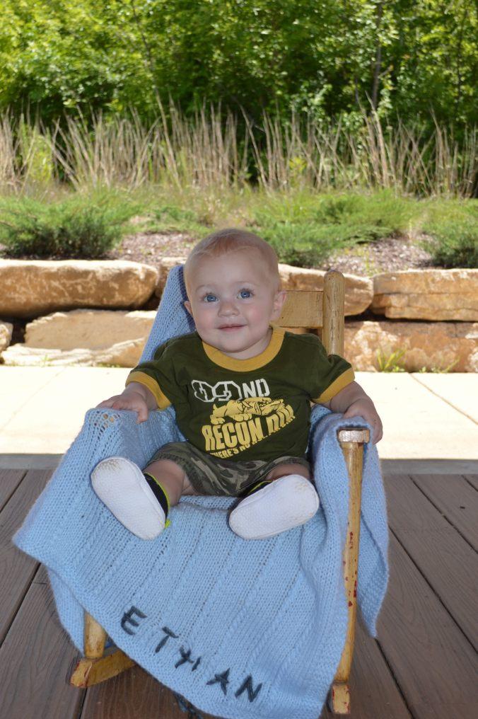 Ethan 10 months 034