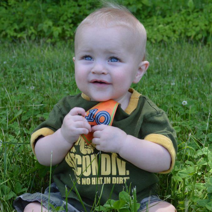 Ethan 10 months 253